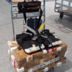 How I bring my IMac 21″ and Wacom Cintiq 22″ by plane! | TIP130